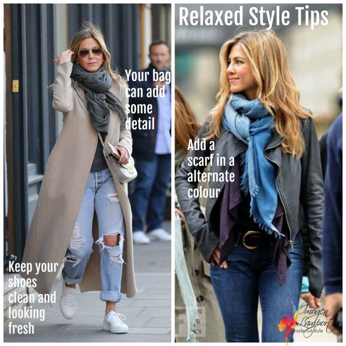 What Jennifer Aniston Can Teach You About The Relaxed Style Done .