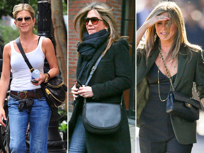 Jennifer Aniston Style Ideas - Outfits to Try | InSty