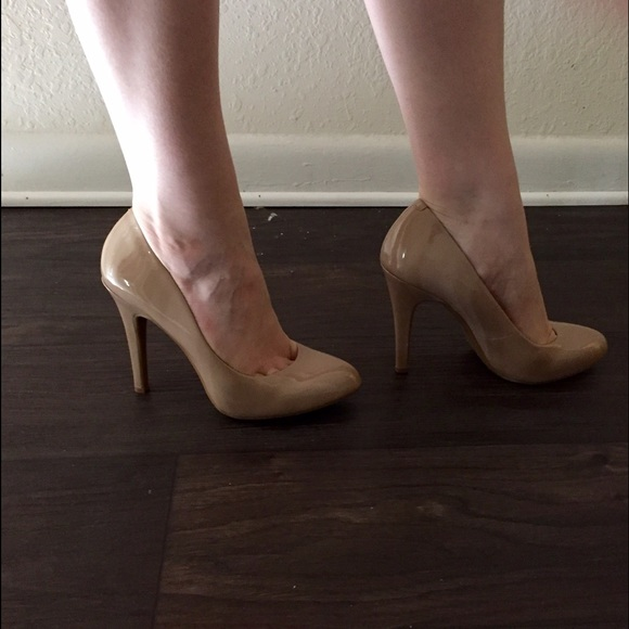Jessica Simpson Shoes | Reduced Malia Pumps | Poshma
