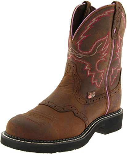 Amazon.com | Justin Boots Women's Gypsy Collection Western Boot .