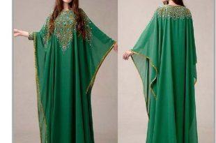 Designer Kaftans at Rs 1200 /piece   Ladies Kaftans   ID: 156648121