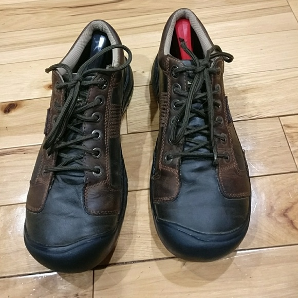 Keen Shoes | Mens Austin Size 9 Used | Poshma