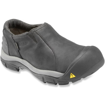 KEEN Brixen Low Waterproof Shoes - Men's | REI Co-