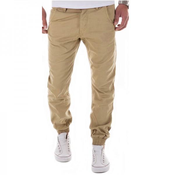 Buy Casual Pants Men Brand Clothing High Quality Spring Long Khaki .