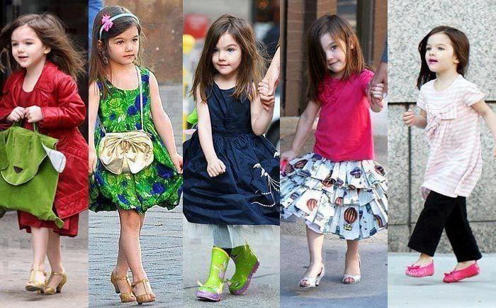 Great Kids Designer Clothing | Girl clothes style, Designer kids .