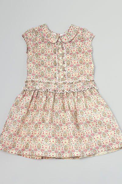 shop girls :: Vintage Frock - CHILDREN'S CLOTHING | Children's .