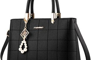 Clocolor Women Fashion Purses and Ladies Handbags Designer Satchel .