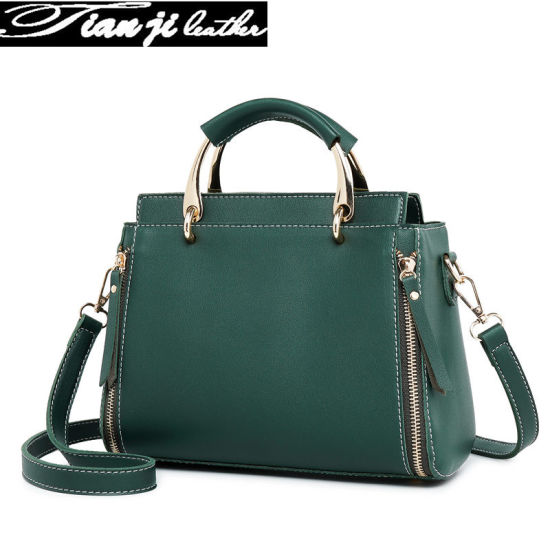 China Wholesale New Designer PU Leather Ladies Bags Women Ladies .