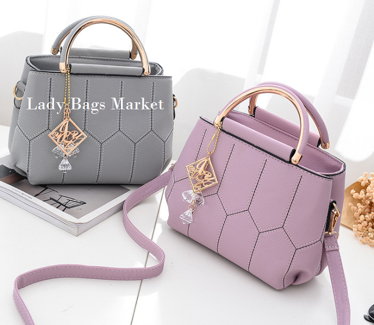 Lady Bags Market | Lady Bags Wholesale Market of Ladies Purse by P