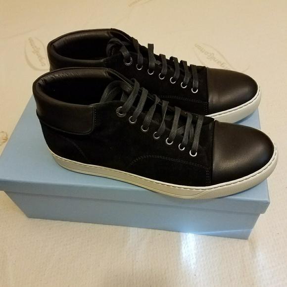 Lanvin Shoes | Mens Sneakers Size 8 | Poshma