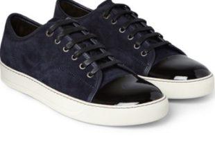 Lanvin Shoes   Mens Sneakers   Poshma