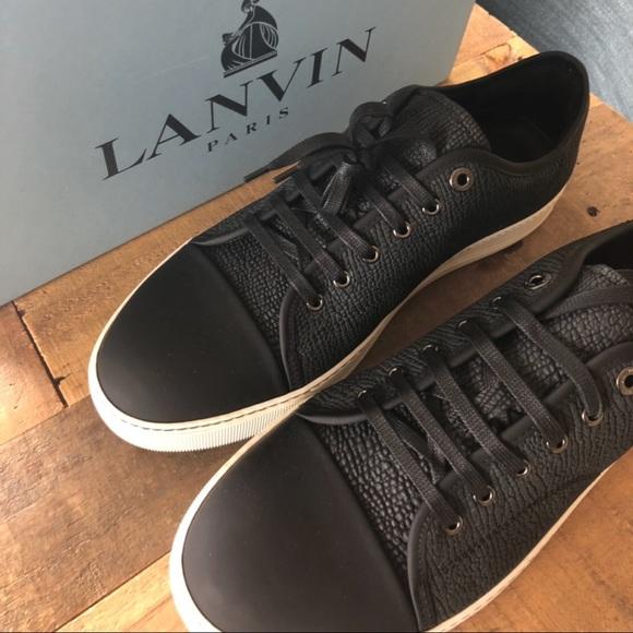 Lanvin Shoes | Brand New Mens Sneakers Size 11 | Poshma