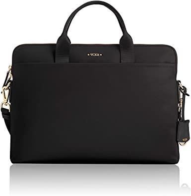 Amazon.com: TUMI - Voyageur Joanne Laptop Briefcase - 14 Inch .