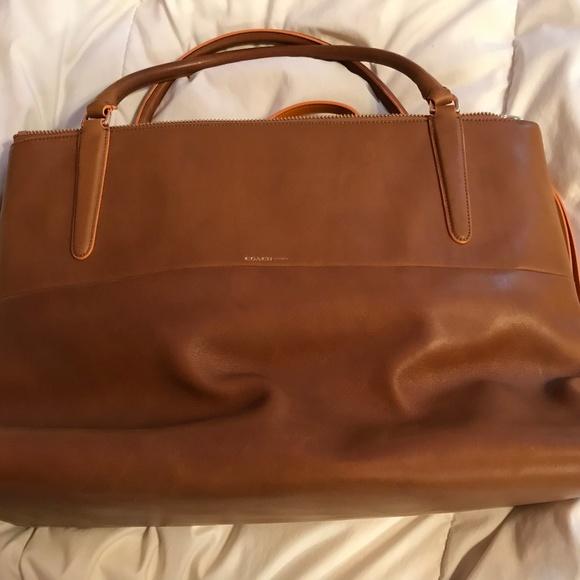 Coach Bags | Laptop Bag For Women | Poshma