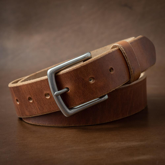 Popov Leather Belts: The Attire Club Review – Attire Club by .