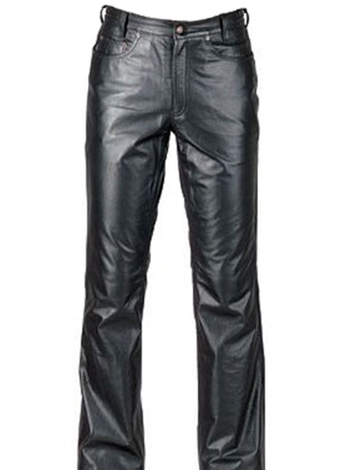 Black Leather Jeans : MakeYourOwnJeans®: Made To Measure Custom .