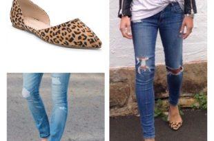 Shoes | Soon Vegan Leopard Flats Red Flats Black Flats | Poshma