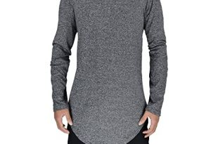 Long Tees: Amazon.c
