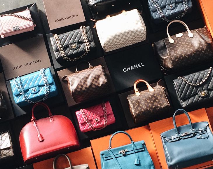 Where To Buy Pre-Owned Designer Handbags – Becca Risa Lu