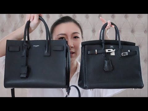 BEST & WORST LUXURY PURCHASES 2018 + SELLING MY DESIGNER HANDBAGS .