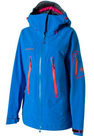 Mammut Mittellegi Jacket for Women & Nordwand Jacket for Men