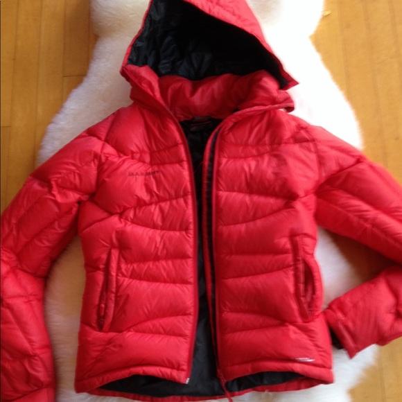 Mammut Jackets & Coats | Pilgrim Down Jacket | Poshma