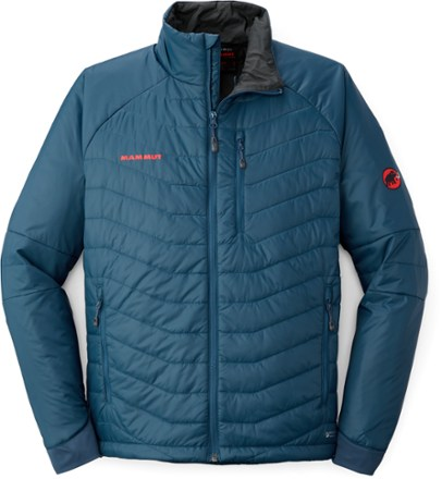 Mammut Kinnerly Insulated Jacket - Men's | REI Co-