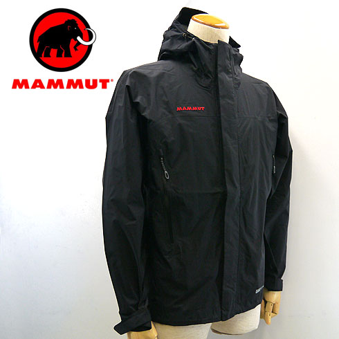 TROPHY: MAMMUT MICROLAYER Jacket AF Men/ micro layer jacket horse .