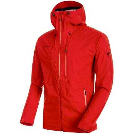 wiggle.com | Mammut Kento HS Hooded Jacket | Jacke
