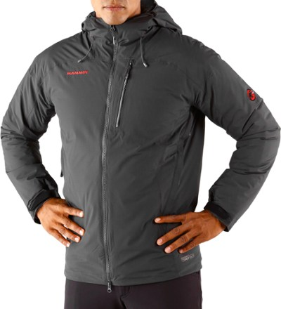 Used Mammut Tomyhoi Insulated Jacket - Graphite | REI Co-