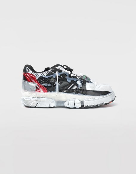 Maison Margiela Low Top Fusion Sneaker Men | Maison Margiela .