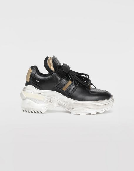 Maison Margiela Low Top'Retro Fit' Sneakers Women | Maison .