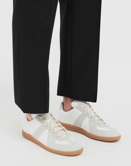 Maison Margiela Calfskin Replica Sneakers Men | Maison Margiela Sto