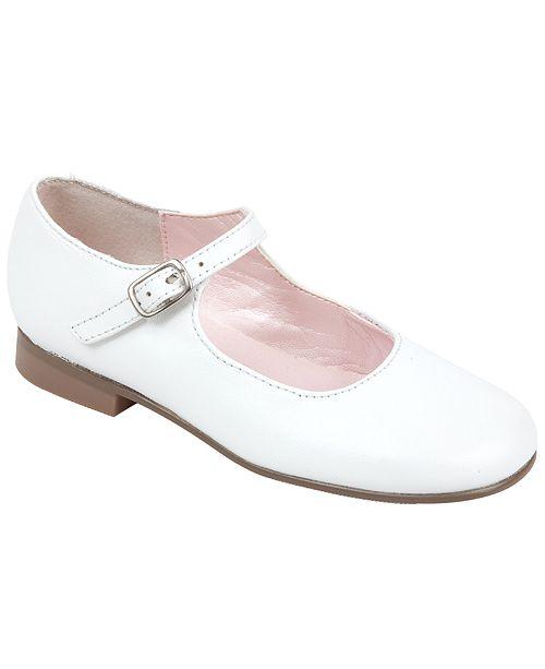 Nina Kids Bonnett Mary Jane Shoes, Little Girls & Big Girls .