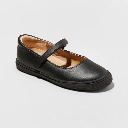 Girls' Omega Mary Jane Shoes - Cat & Jack™ : Targ
