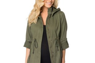 9 Spring Maternity Jackets to Love This Season - Project Nurse