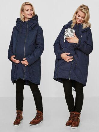 Maternity Coats and Jackets | Maternity Outerwear | MAMALICIO