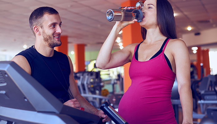 10 Best Maternity Workout Clothes in 2020 | Revie