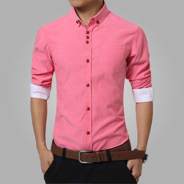 Awesome shirt for men to wear every day – thefashiontamer.c