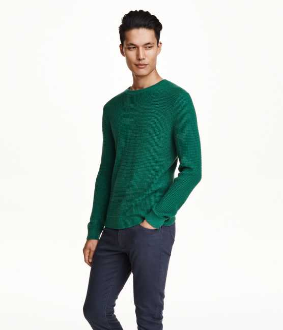 Men | Sweaters & Cardigans | H&M