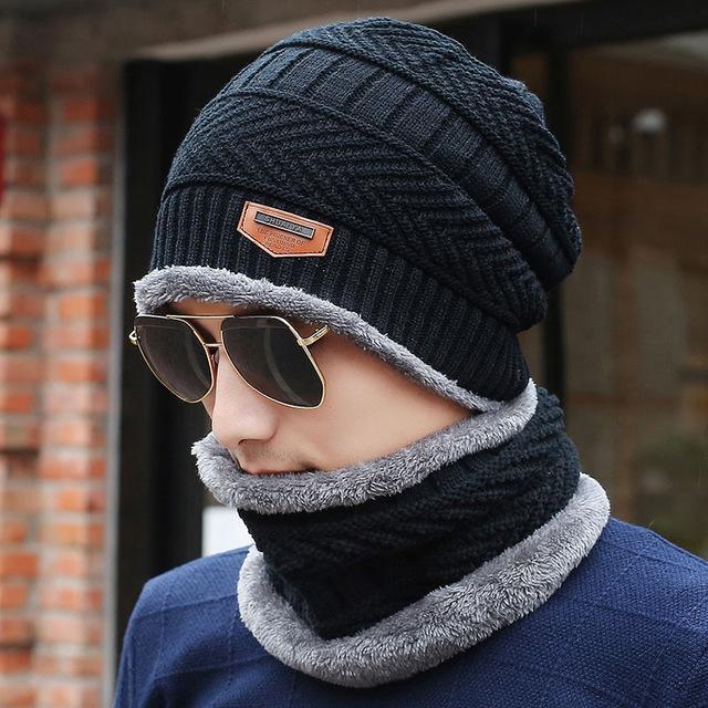 Mens Winter Hats – Loot La