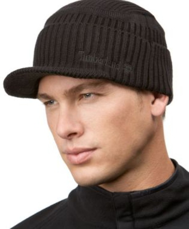 In Search of a Non-Dorky Men's Winter Hat | Blead