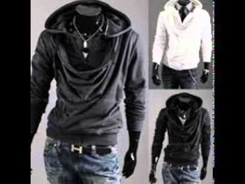 Designer Mens Fashion Clothing - YouTu