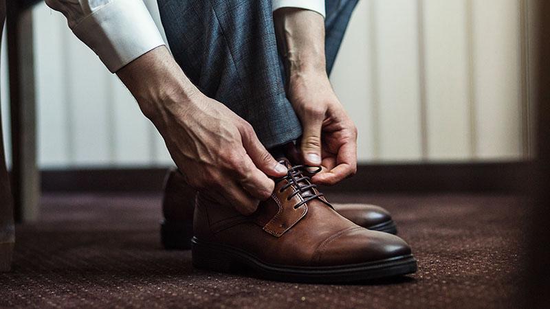 10 Best Men's Dress Shoes Every Man Should Own - The Trend Spott