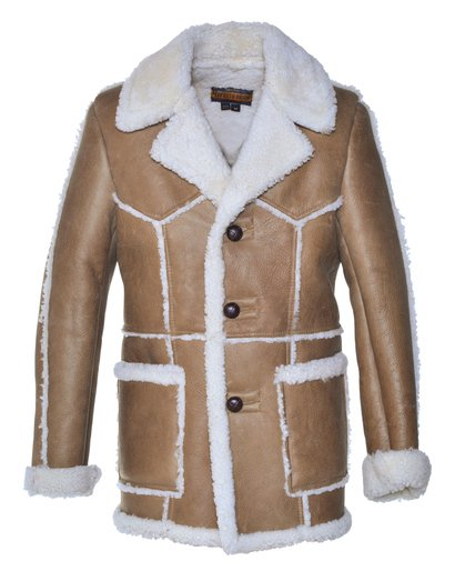Shearling coats: A winter call – thefashiontamer.c
