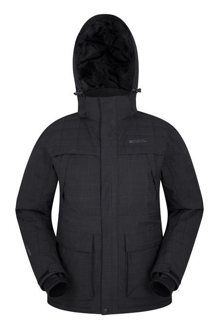 Apollo Mens Ski Jacket | Mountain Warehouse