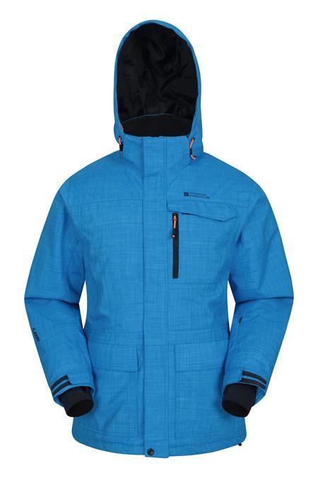 Comet Mens Ski Jacket | Mountain Warehouse