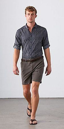 Country Road Clothes – Men's Summer Fashion 2011 | Mens summer .