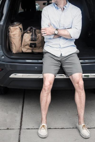 60 Summer Outfits For Men - Stylish Warm Weather Clothing Ide