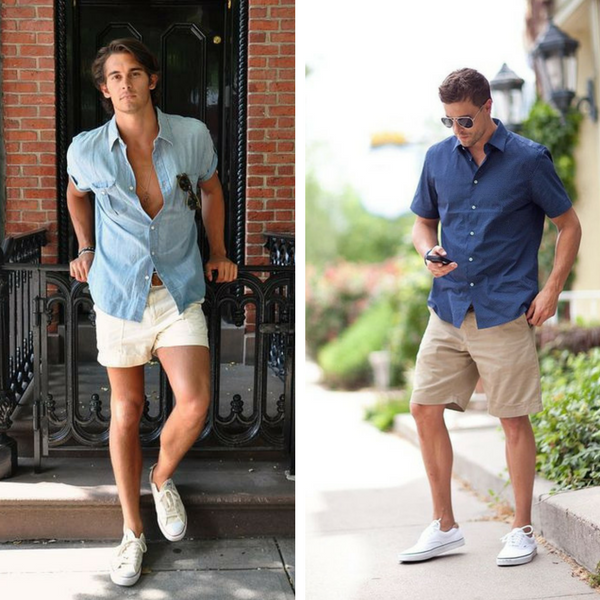 The All Time Best Summer Shoe | Best summer shoes, Mens clothing .